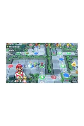 Nintendo Super Mario Party Switch Oyun 1