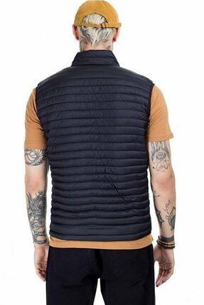 Lumberjack Perry Vest Erkek Yelek 100565485sıyah 1