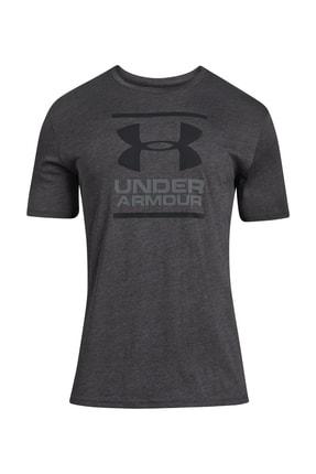 Under Armour Erkek Spor T-Shirt - UA GL Foundation SS T - 1326849-019 0