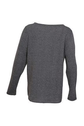 HUMMEL Kadın Sweatshirt - Hmlmanuj Sweat Shirt 4