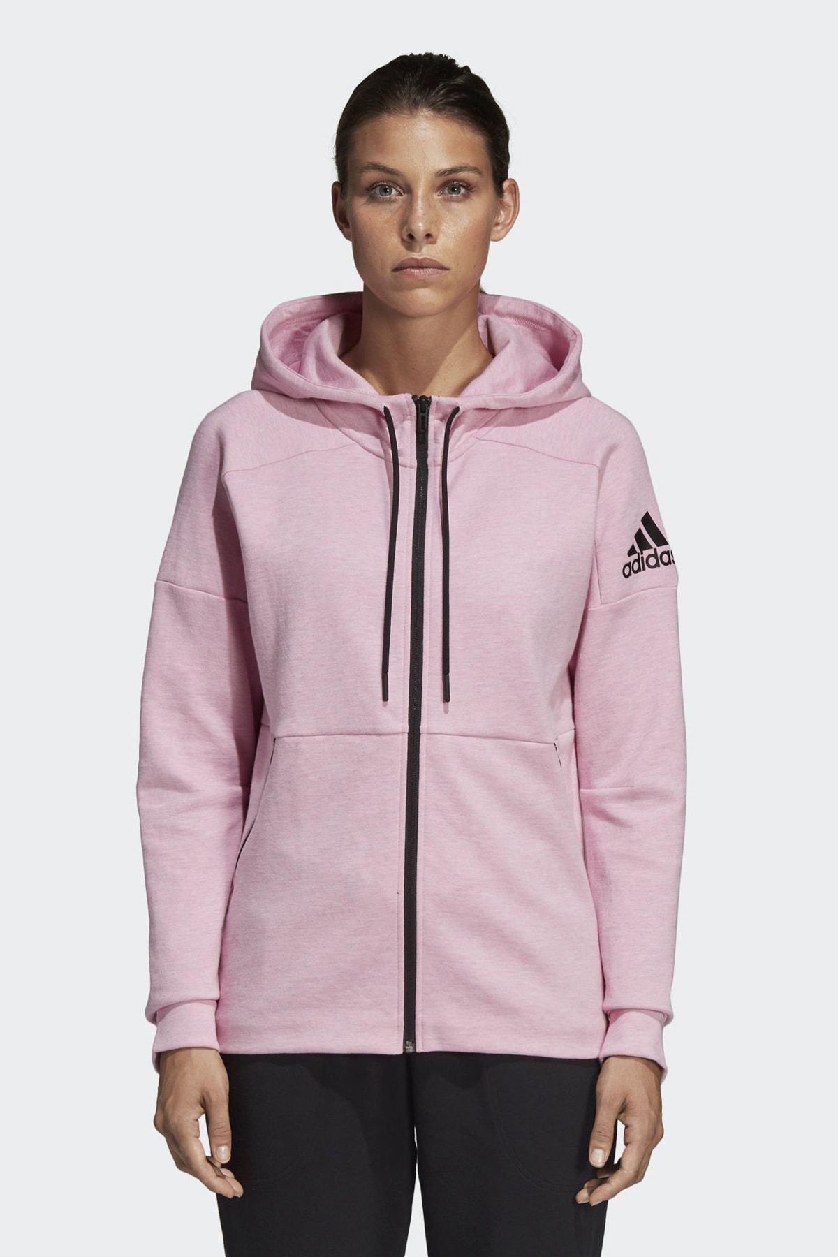 Kadın Sweatshirt - W Id Stadium Hd - DT9338