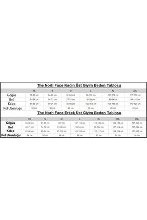 The North Face Trevail Erkek  Outdoor Mont Mavi/Siyah 2