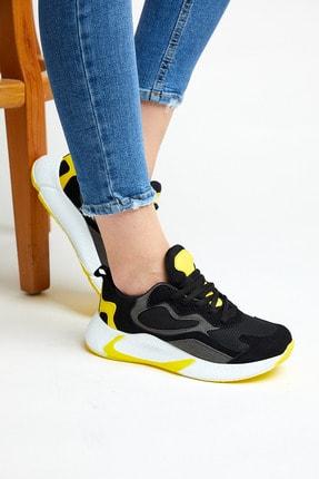 Tonny Black Unısex Spor Ayakkabı V2901 3
