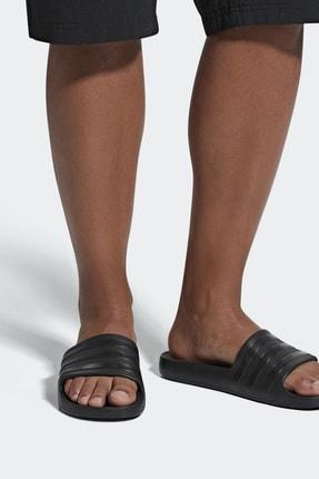 adidas ADILETTE AQUA Siyah Unisex Terlik 100485229 2
