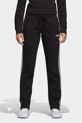 adidas W E 3S PANT OH Siyah Kadın Eşofman 100403513 0