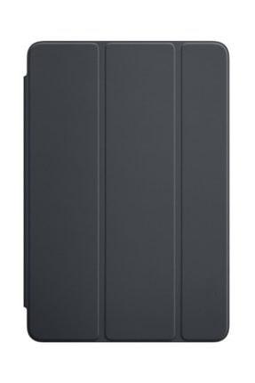 Crescent Ipad Pro 12.9 3.nesil (2018) Resistance Smart Case Tablet Kılıfı 12.9 Inç Siyah 0