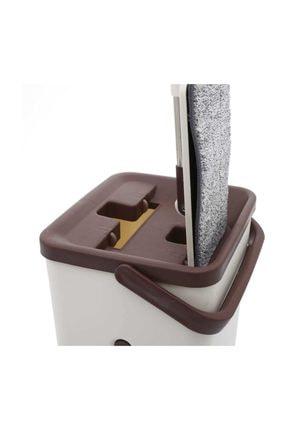 Ulbay Siliha Yeni Mop Tablet Temizlik Kova Seti 1