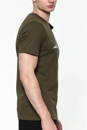 HUMMEL Erkek Tişört Zanobi 910620-6119 1