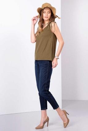 Pierre Cardin Kadın Jeans G022SZ080.000.789201 1