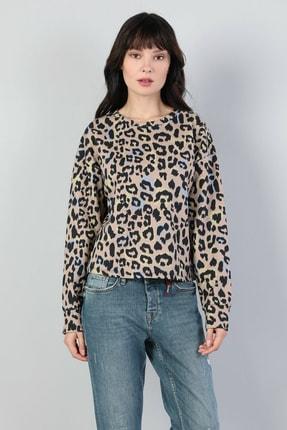 Colin's Kadın Tshirt U.kol CL1046142 3