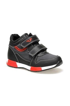 NAPOLI Siyah Erkek Çocuk Spor Ayakkabı 100439128 resmi