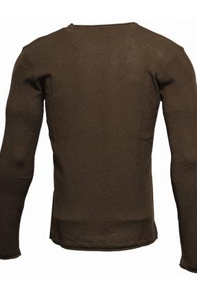 HUMMEL Erkek Sweatshirt - Swift Sweatshirt 2