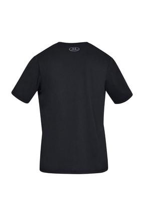 Under Armour Erkek T-Shirt - UA FAST LEFT CHEST 2.0 SS - 1329584-002 1
