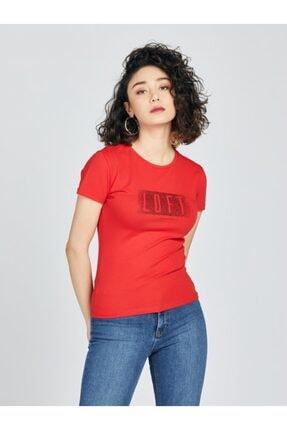 Loft 2027057 Kadın T-shırt Short Sleeve 1