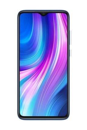 Xiaomi Redmi Note 8 Pro 64GB Mavi Cep Telefonu (Xiaomi Türkiye Garantili) 0