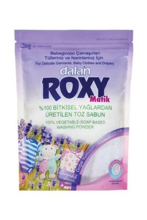Roxy Roxy Matik Toz Sabun 800 G 0