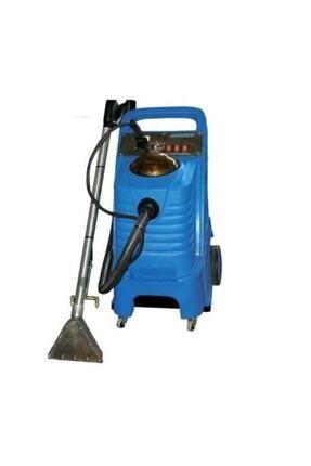 CLEANVAC Isv 2800 S Buharlı Sıcak Sulu Halı Koltuk Temizleme Makinası 0