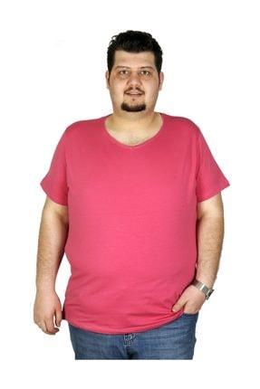 Modexl T-shirt Super V Yaka 0