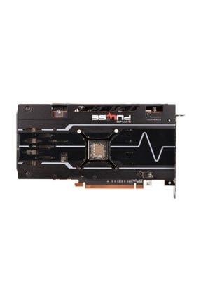 SAPPHIRE Radeon Rx 5500 Xt Pulse 8gb 128bit 11295-01-20g Ekran Kartı 1
