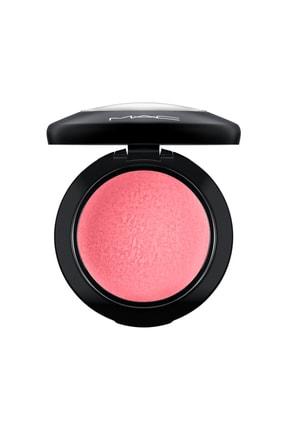 Mac Allık - Mineralize Blush Happy-Go-Rosy 3.5 g 773602458189 1