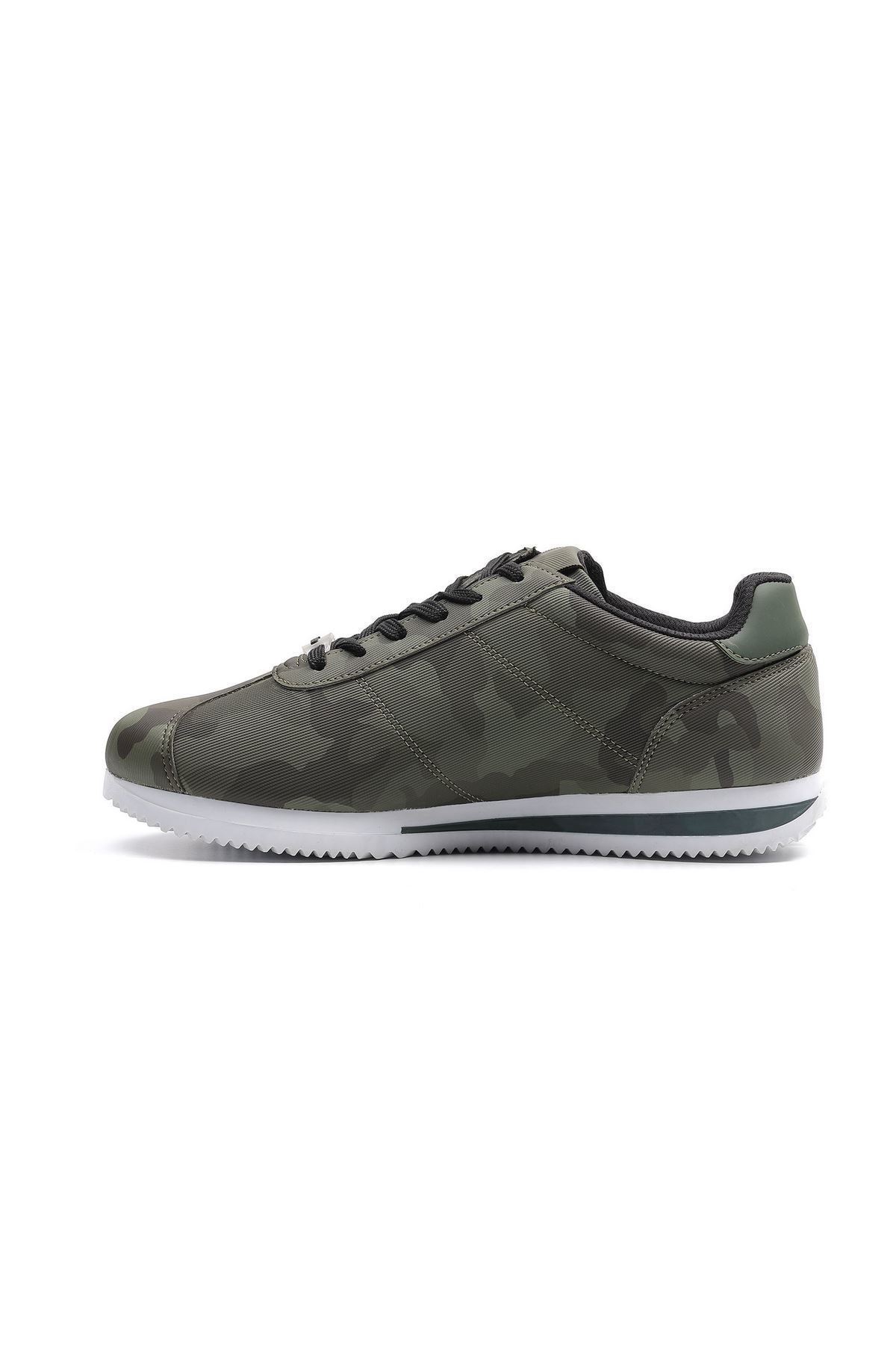 LETOON Unisex Casual Ayakkabı - 7122GR 2