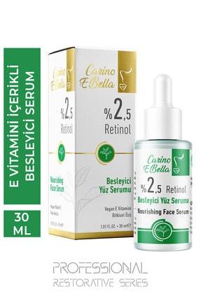 Carino E Bella Saf Retinol Serum %2,5 Professional Series 30 ml 1