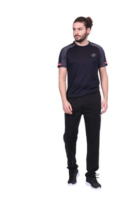 Picture of - Tek Alt - Artanıs Pant Pl - R8875 - Siyah