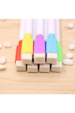 3A Mini Beyaz Tahta Kalemi &'lı Set 1632 1