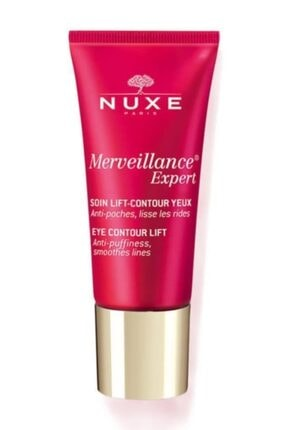 Nuxe Merveillance Expert Eye Contour Lift Göz Kremi 15 ml 0