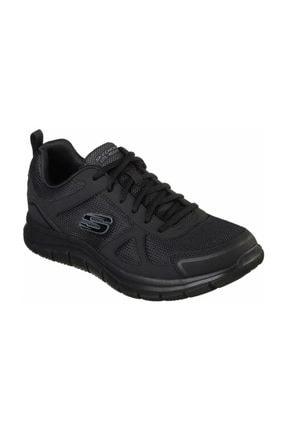 Skechers TRACK- SCLORIC Erkek Siyah Spor Ayakkabı 0