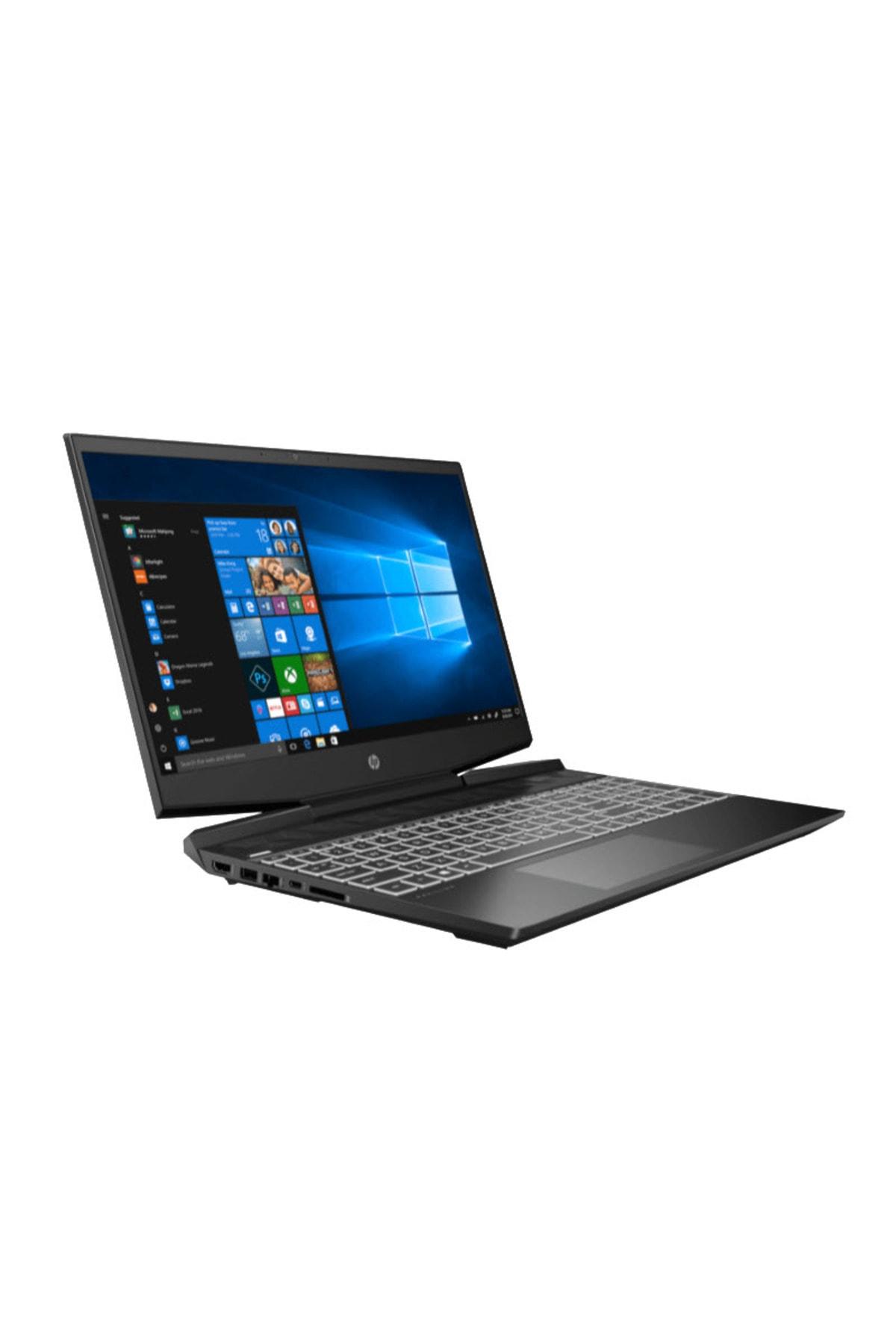"HP Pavilion 15-EC0008NT AMD Ryzen 5 3550H 16GB 1TB + 256GB SSD GTX1650 Freedos 15.6"" 8BR13EA"