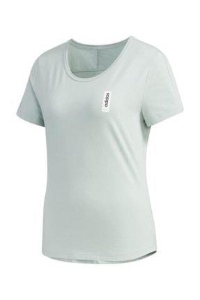 adidas W BB T Mint Kadın T-Shirt 101117957 2