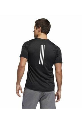 adidas FL_SPR Z FT 3ST Siyah Erkek T-Shirt 100664134 1