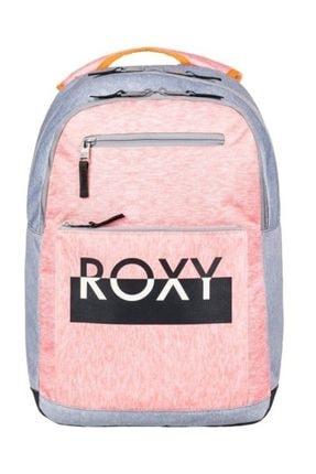 Roxy Roxy Quiksilver Orta Boy 23.5 Lt Sırt Çantası Erjbp03962 Xkks 0