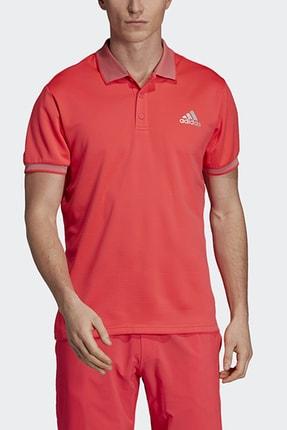 adidas Erkek T-Shirt  -  Club Solid   - DX1805 0