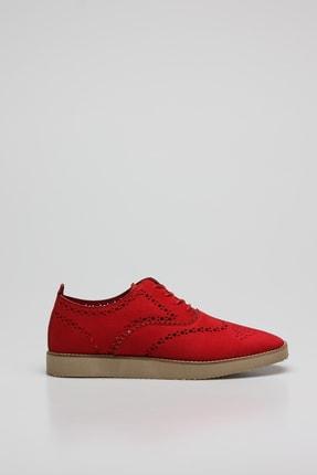 Rovigo Kırmızı Kadın Babet 061001-06 1