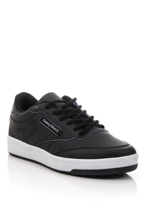 Tonny Black Siyah Mavi Unisex Sneaker TB107-0 3