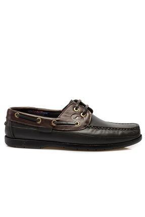maximoda Hakiki Deri Erkek Casual Ayakkabı 1