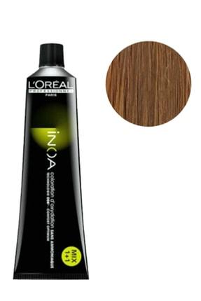 L'oreal Professionnel Inoa Saç Boyası 8,1 Koyu Sarı Küllü 0