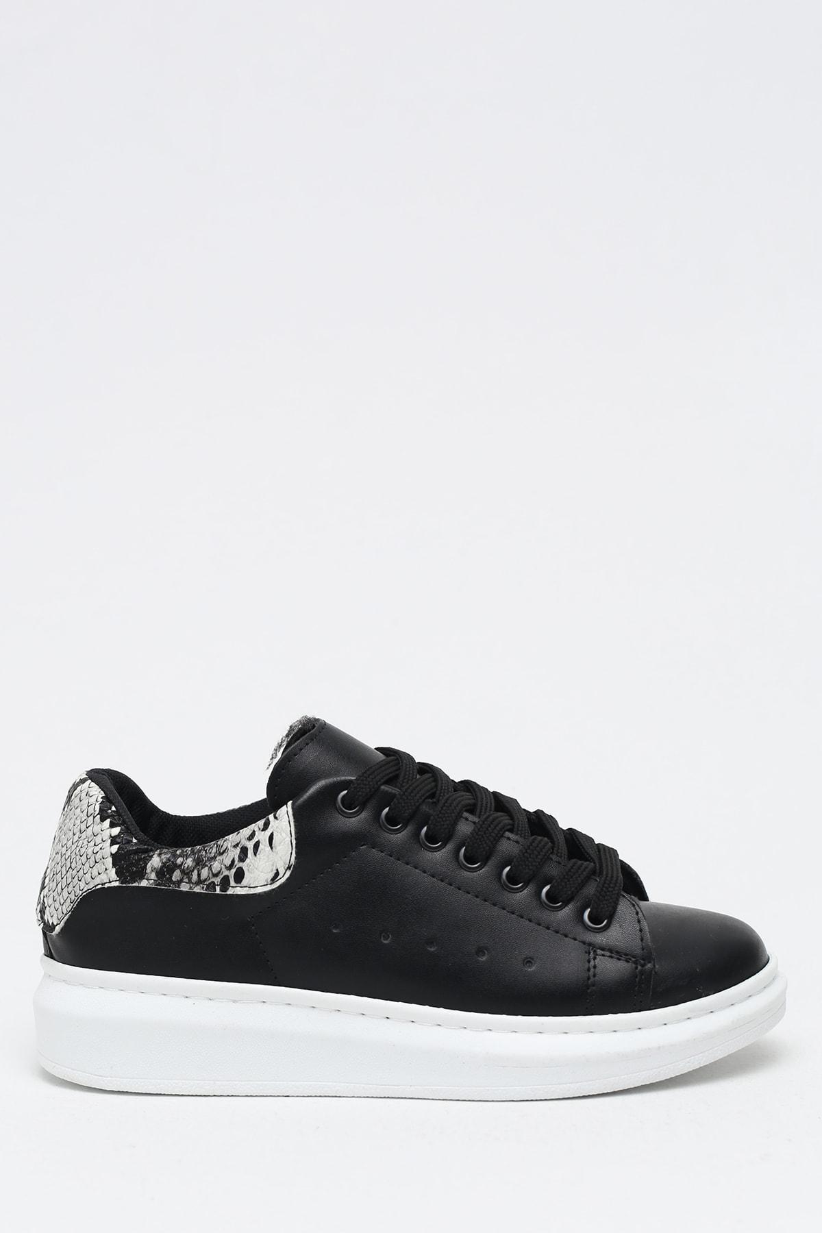 Ayakkabı Modası Kadın Ayakkabı 3