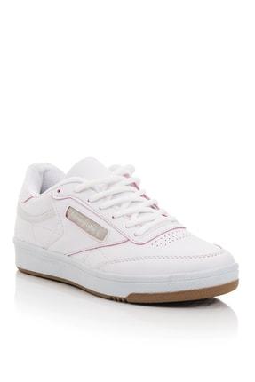 Tonny Black Beyaz Fuşya Unisex Sneaker TB107-0 0