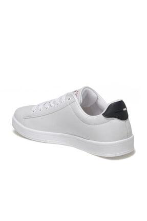 US Polo Assn U.s Polo Assn. Franco Beyaz Unisex Sneaker 2