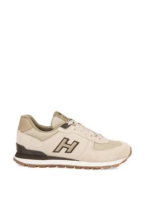 Hammer Jack Hakiki Deri Bej Erkek Yürüyüş Ayakkabısı 101300 10219250M 1