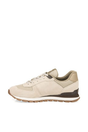 Hammer Jack Hakiki Deri Bej Erkek Yürüyüş Ayakkabısı 101300 10219250M 3