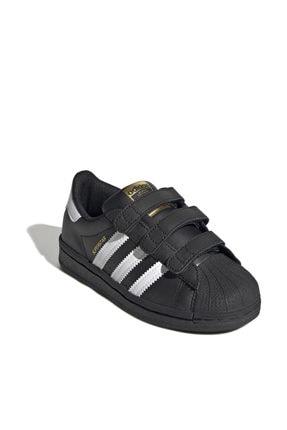 adidas Çocuk Günlük Spor Ayakkabı Superstar Cf C Ef4840 3