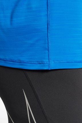 Reebok One Series Running Activchill Tee T-shirt Mavi 4