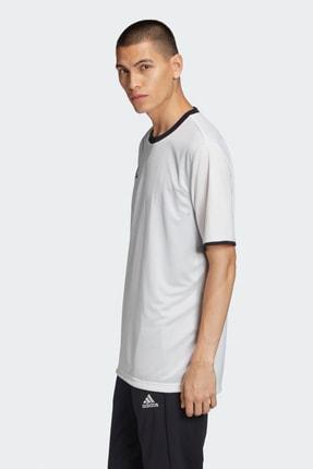 adidas Erkek T-shirt Tan Rev Jsy Fj6309 1