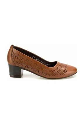 Polaris 161063.Z Siyah Kadın Ayakkabı 100509029 4