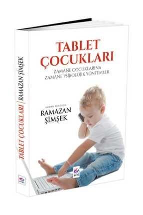 Tablet Çocukları - Ramazan Şimşek 202664