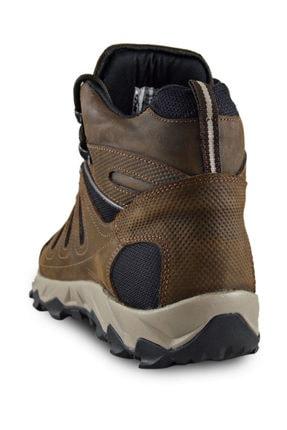 Oks Footwear Erkek Oks Eyra 6''wp Su Geçirmez Outdoor Bot 3
